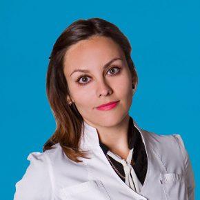 Павлова Ксения Ншанановна