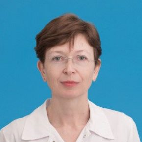 Aksutkina Galina Lvovna