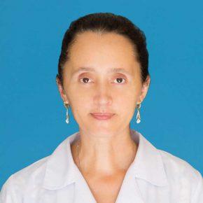 Гапонцева Жанна Александровна