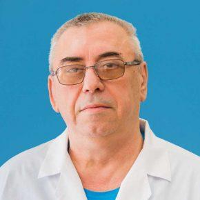 Горошко Вячеслав Андреевич