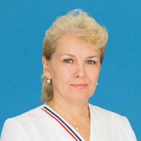 Gracheva Irina Alexandrovna