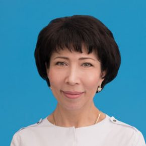Хачатурова Инга Борисовна