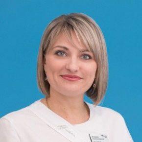 Истомина Яна Александровна