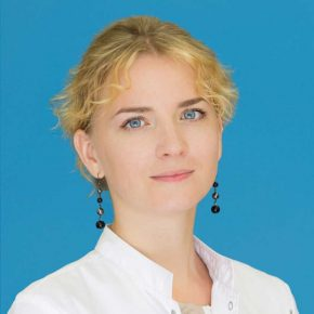 Kagosyan Natalia Sergeevna