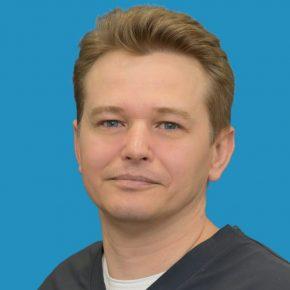 Кобец Роман Александрович