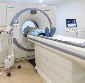КТ (компьютерная томография) Сочи