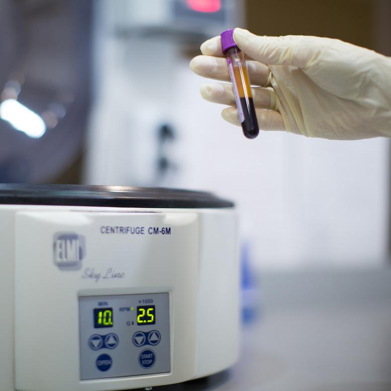 Медицинский центр Армед лаборатория