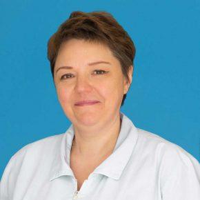 Лебедева Ольга Валериевна