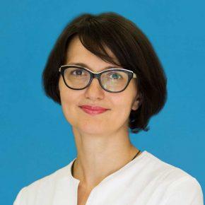 Магадова Елена Аслановна