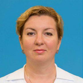 Makhonina Oksana Ivanovna