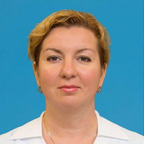 Махонина Оксана Ивановна