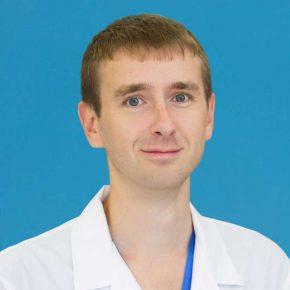 Melnikov Andrey Viktorovich