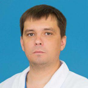Мещеряков Иван Сергеевич