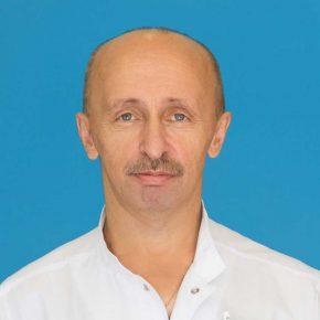 Муратандов Валерий Владимирович