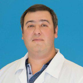 Оганесян Алексей Альбертович
