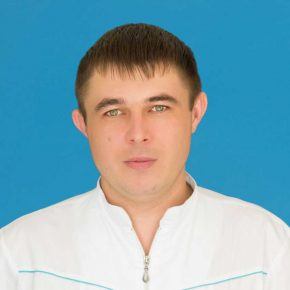 Olshevsky Vitaly Anatolyevich
