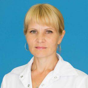 Прозорова Вера Николаевна