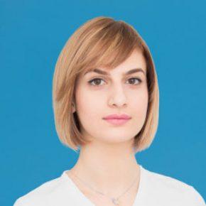Simonyan Lusine Armenovna
