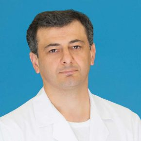 Tersenov Kharlampy Alexandrovich