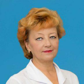 Voronina Larisa Gennadievna