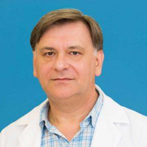 Вовненко Михаил Ильич