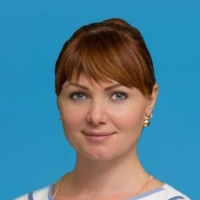 Moroz Yulia Yurievna