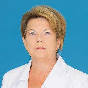 Dudnik Elena Nikolaevna
