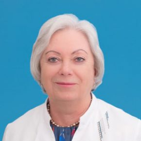 Tatiana Galushkina