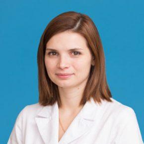 Evgenia Kucmanova