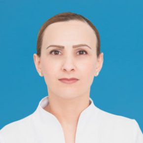 Мелкумян Белла Робертовна