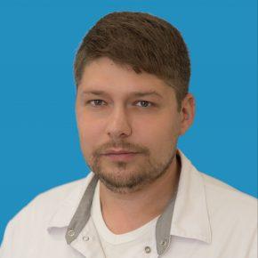 Денис Николаевич Кравченко