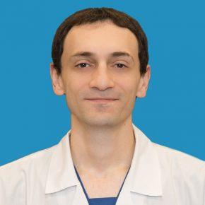 Кагосян Арам Аркадиевич