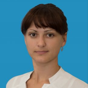 Зашихина Дарья Сергеевна