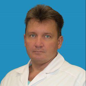 Алымов Сергей Вениаминович