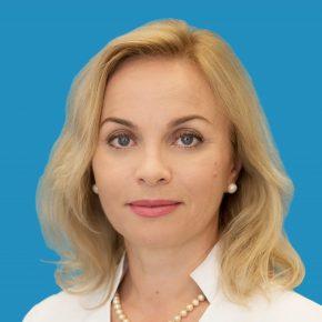 Асоскова Елена Владимировна