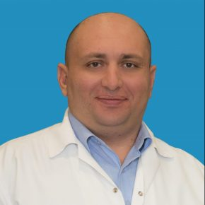 Бегларян Арутюн Врежикович