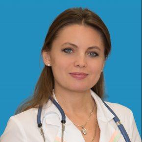 Давыдова Елена Владимировна