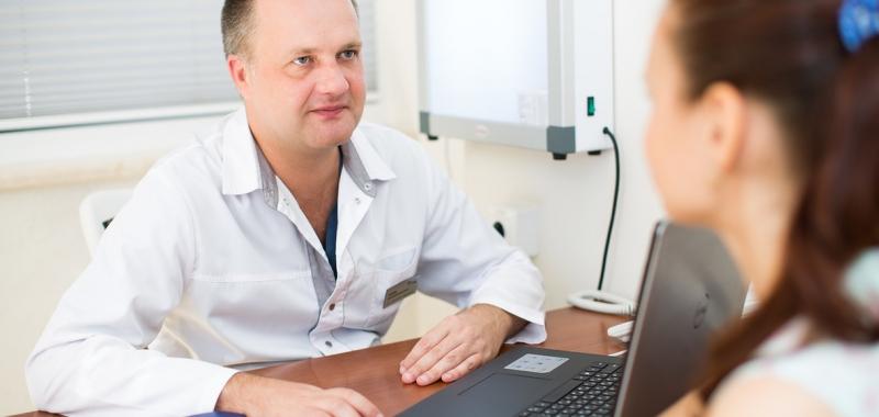 Иммунолог в Сочи