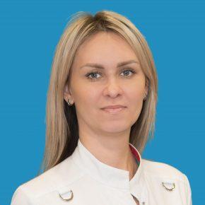 Иваненко Алла Сергеева
