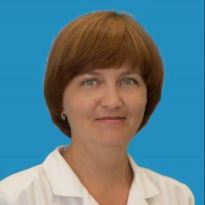 Костюченко Ольга Владимировна