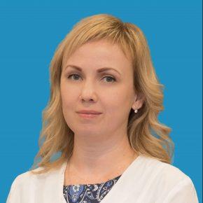 Медведева Марина Александровна