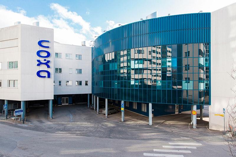 Консультация врача-ортопеда-травматолога из Финляндии