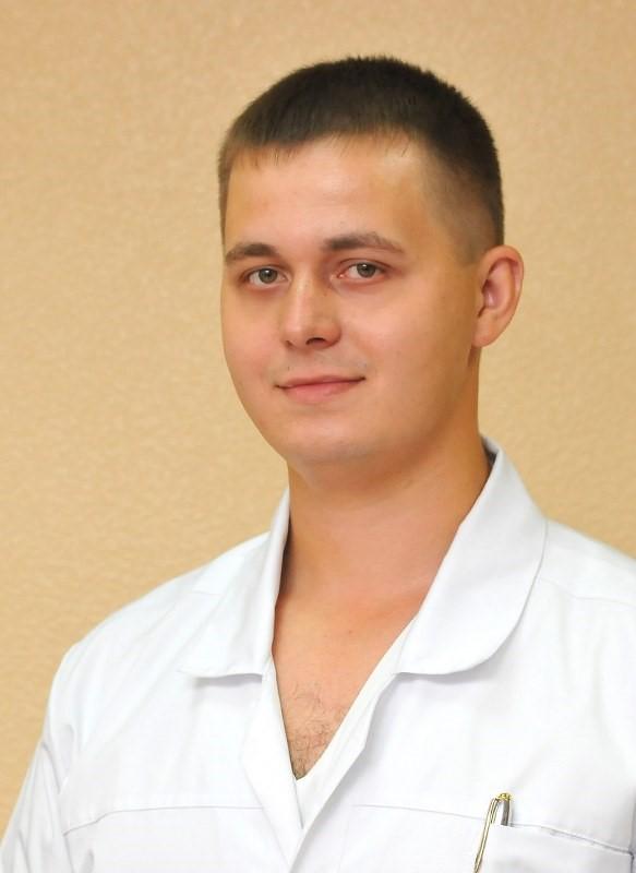 Алехин Антон Сергеевич