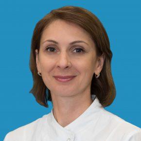 Боско Ольга Олеговна