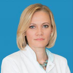 Никитина Лидия Юрьевна