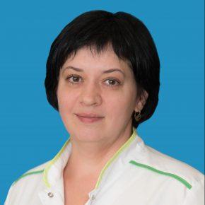Мисюра Ирина Ивановна
