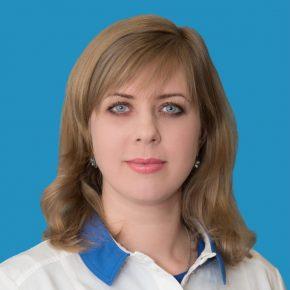 Румянцева Татьяна Владимировна