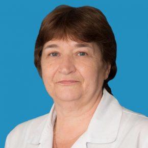 Денисюк Татьяна Евгеньевна