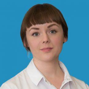 Гурова Татьяна Александровна
