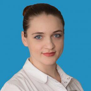 Карелина Елена Валерьевна